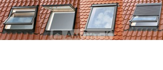 окна velux